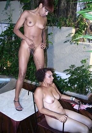 Black Lesbian Moms Porn Pictures