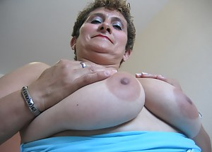 Fat Moms Tits Porn Pictures